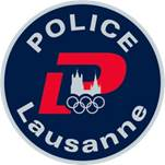 Police Lausanne